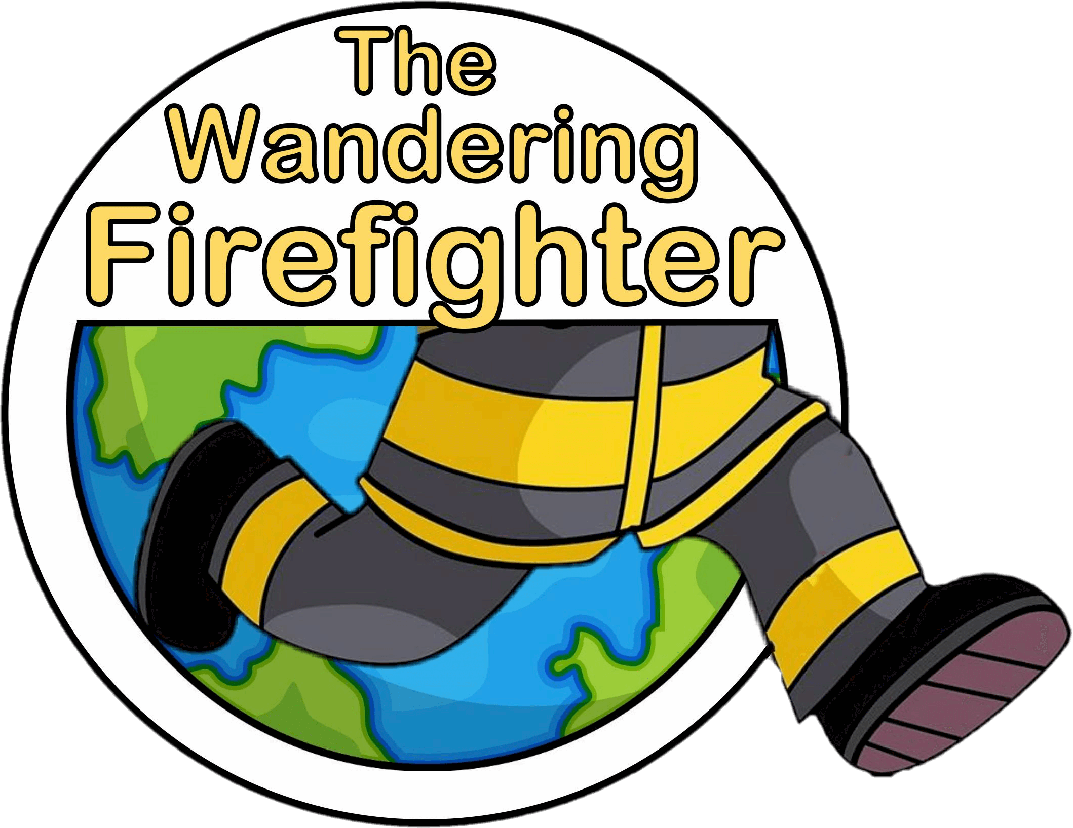 The Wandering Firefighter Travel Blog Feature Photo