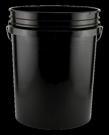 Bucket Toilet Pic