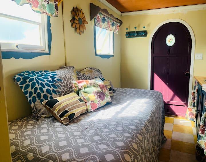 Floating House in Key West Inside